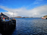 Oban and Mull Community Learning Exchange