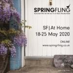 Upland: Spring Fling