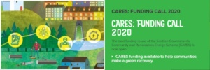 CARES Funding Available
