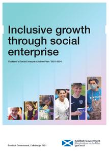 New Social Enterprise Action Plan